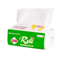 Cung cấp Khăn giấy đa năng Roto Eco 20-1