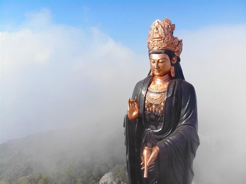 Tôn trọng Phật Giáo, thần linh